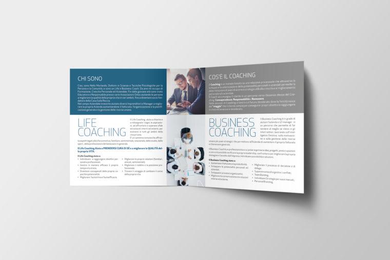 Brochure Nello Morlando coach